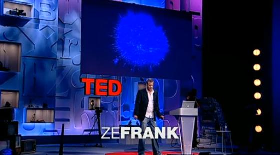 ZeFrank